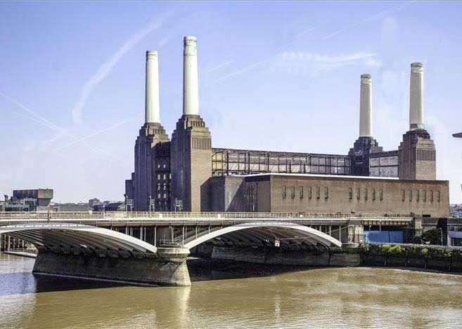 Pearce House - Prime Central London Property for sale - 2 beds - 2 baths  www.waltonestates.co.uk
