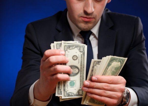 Хочешь быть богатым? Научись продавать!