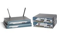 Used Cisco Routers, New Used and Refurbished Cisco 1800 Series Integrated Services Routers