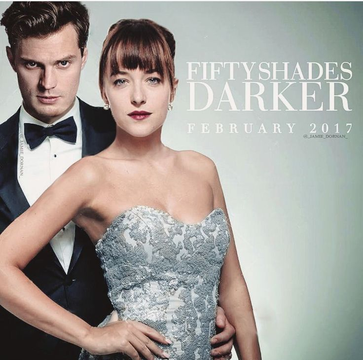 Fifty Shades darker the movie @lilyslibrary @blushiebooks OMG 2017 is too  far #christian