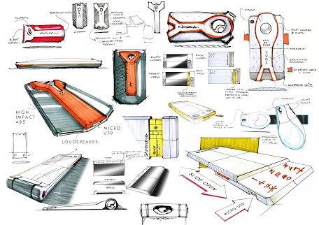 development sketching - Google Search