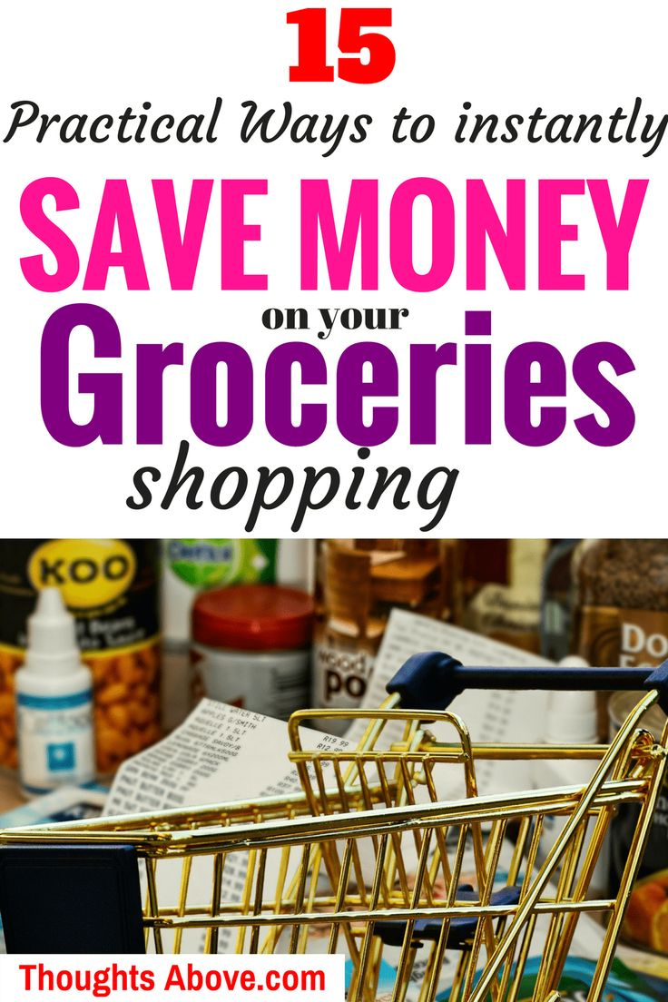 I love these tips on how to save money on groceries shopping/Save Money frugal living/save money budget/save money monthly/budget tips and ideas budget living/save money shopping/save money tips/ideas/How to save money fast/