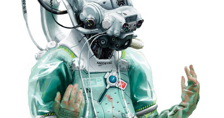 Un robot futur neurochirurgien à l'horizon de 2020 est-ce possible? C'est ce que prévoit un groupe de recherche de l'université de Vanderbilt