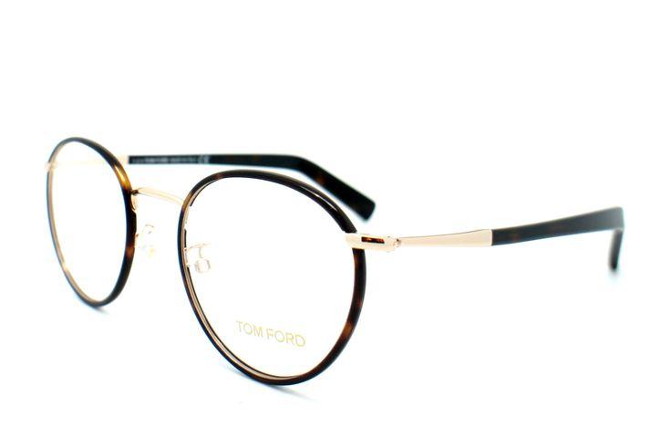 Lunettes de vue TOM FORDTF 5332 056 51/20.Made in Italie Découvrez l'ensemble de la collection de lunettes de vue TOM FORD et beaucoup d'autres grâce à notre catégorie de lunettes de