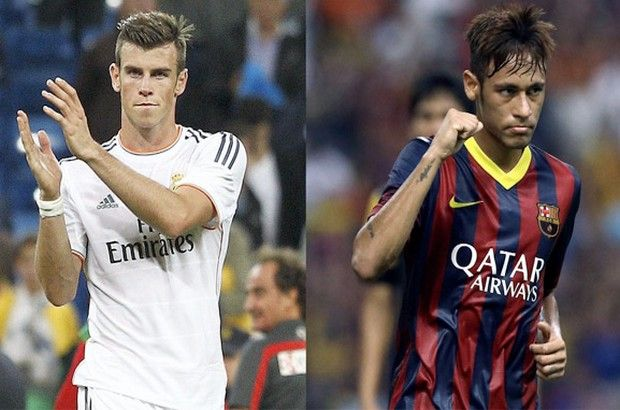The Forgotten Rivalry, Neymar and Bale under Review: Neymar Vs Bale. Who is better Neymar or Bale. Cristiano Ronaldo Vs Leo Messi.