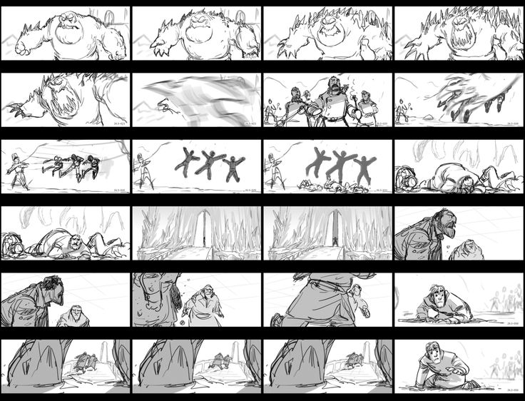 217 best Storyboard \ Colorscript images on Pinterest Animation - visual storyboard