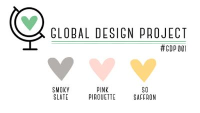 Global Design Project: Global Design Project #GDP001