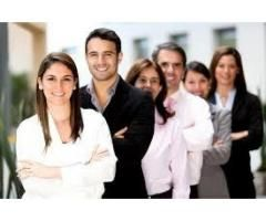 Sales People Required Technical Global Solutions pay too good
