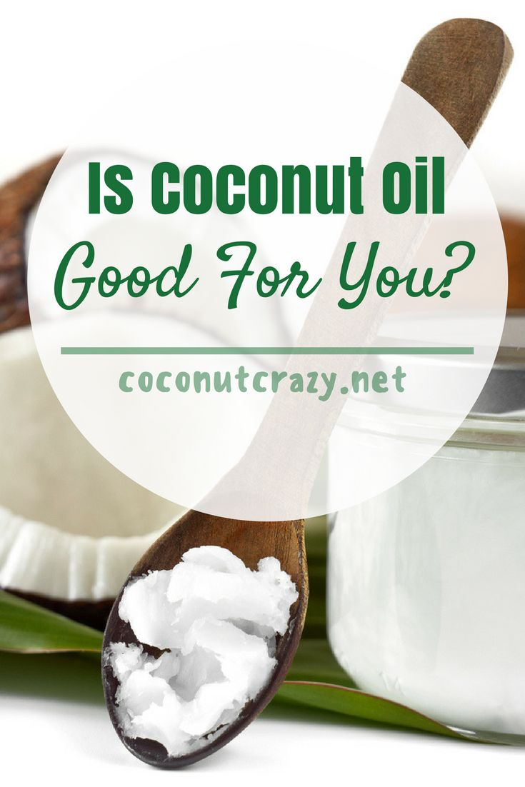 Is Coconut Oil Good For You?    Coconut oil is a hot trend all over the world right now, so is coconut oil good for you? Do the nutritional facts of coconut oil and the health benefits of coconut oil live up to the hype? Here's everything you need to know about coconut oil for your health and coconut oil for beauty.