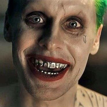 #TheJoker #SuicideSquad Teaser  #JaredLeto