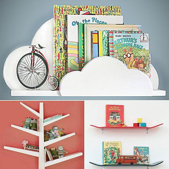 Best 28 Best Bookshelves For Kids Images On Pinterest 640 x 480