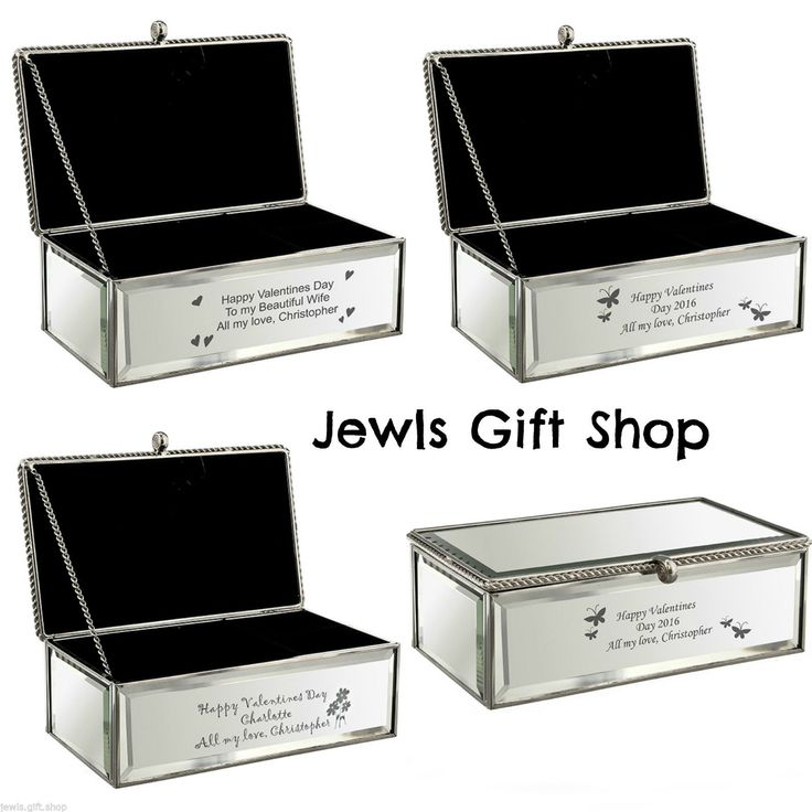 To view or purchase here - http://www.ebay.co.uk/itm/personalised-jewellery-box-Flowers-Butterflies-Hearts-Birthday-Christmas-girl-/351847326226?var=&hash=item909b9130b6