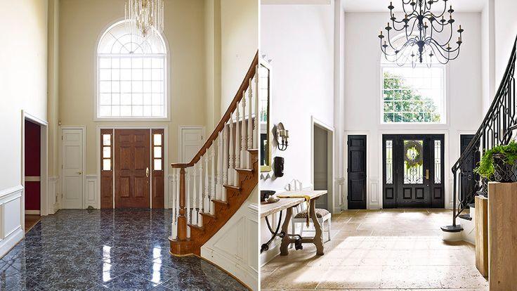 nate berkus' gorgeous renovation of iyanla vanzant's home leaves