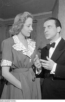 Georg Thomalla (1915-1999) Schauspieler – Wikipedia