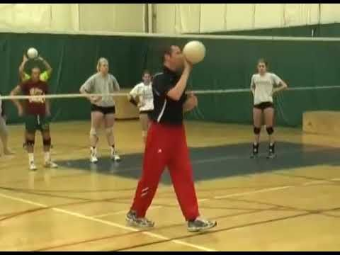 Youtube Volleyball Drills Volleyball Volleyball Clubs