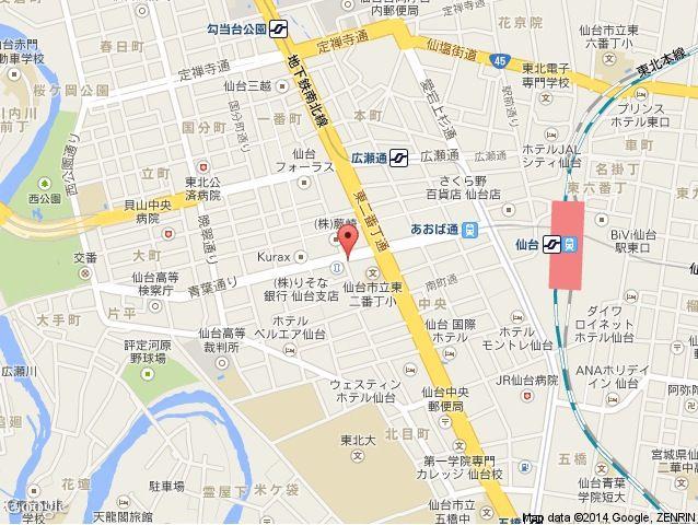 api不要グーグルマップを簡単に画像化してサイトに埋め込む方法[カスタマイズ]合同会社チームサンタ via Pocket http://ift.tt/1aKnYJA