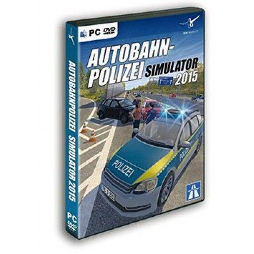 Autobahnpolizei-Simulator  PC in Simulationen, Spiele und Games in Online Shop http://Spiel.Zone