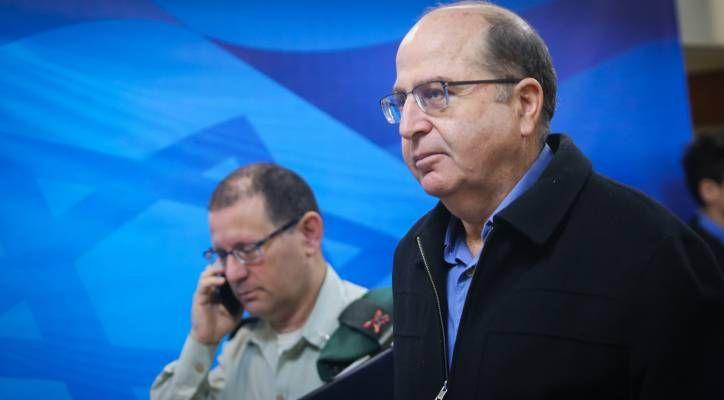 Moshe Ya'alon -- Israel: Arab States Seeking Nuclear Weapons Against Iran…