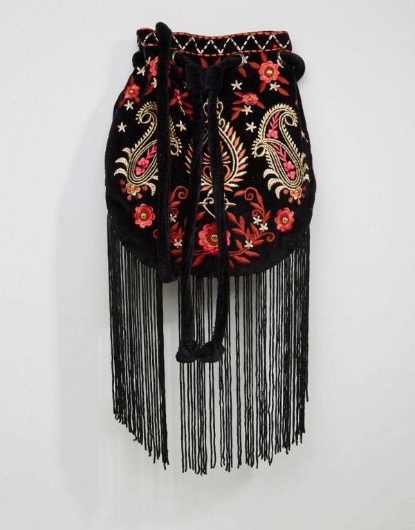 Летние сумки, стиль этно - сумка, стиль этно, бахрома, модные сумки, летние…