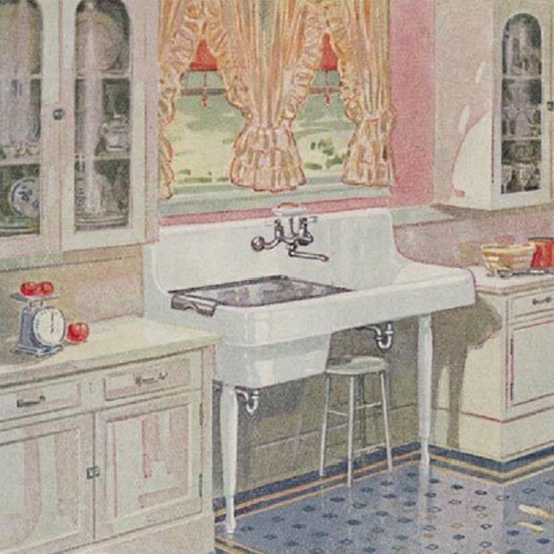126 Best Kitchen Sink Realism Images On Pinterest: 126 Best Images About Arts & Crafts, Deco, And Nouveau On