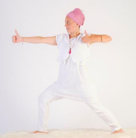 Kundalini Yoga: The Woman's Set