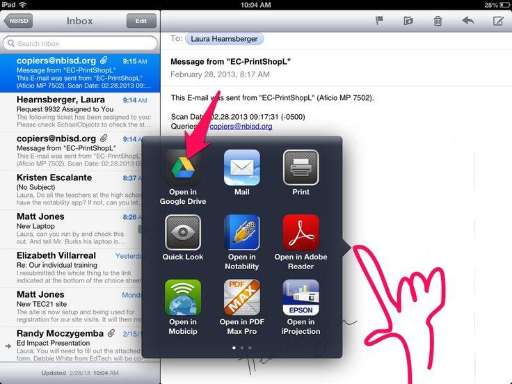 open copied files ipad cydia pdf