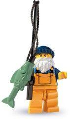 8803-1: Fisherman