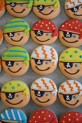 piraten cookies