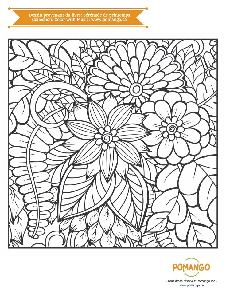 11 best coloriage anti stress art th rapie mandalas for Jardin mandala