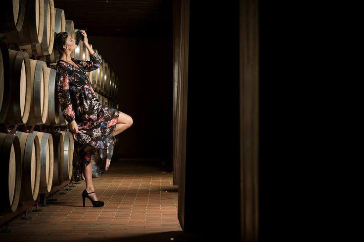 #NudeLook: delicate trasparenze. Veli, #tulle e #pizzo per uno stile #chic e #sexy.  Scopri la collezione > http://bit.ly/2fwvLiX