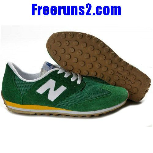 Sale Discount New Balance NB CC-GR lovers For Men running shoes Green White  Fashion Shoes Shop