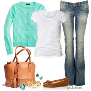 Comfy, Casual and Cute - fall outfits!