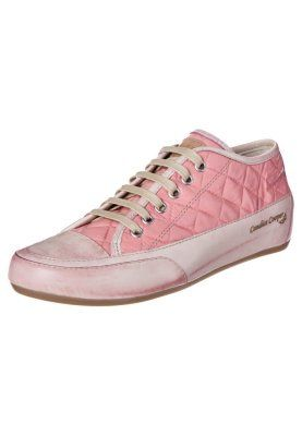 Candice Cooper - Sneaker - trapunta rosa