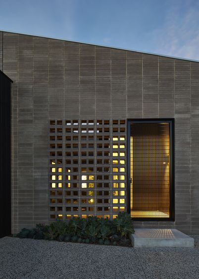 Houses Awards | Rail House | Clare Cousins Architects
