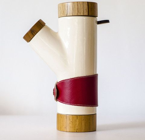 #CostaRicaLifestyle Chorreador de café pequeño (varios colores)