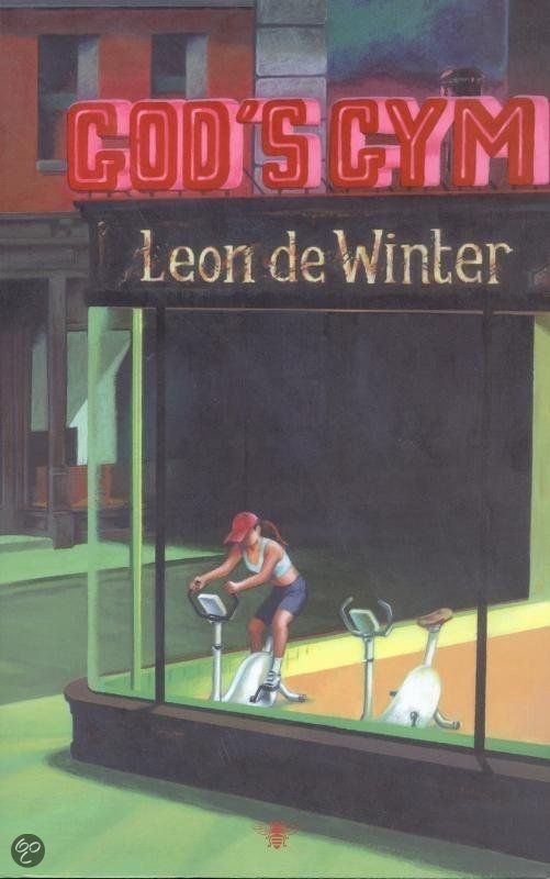 God's gym / Leon de Winter |