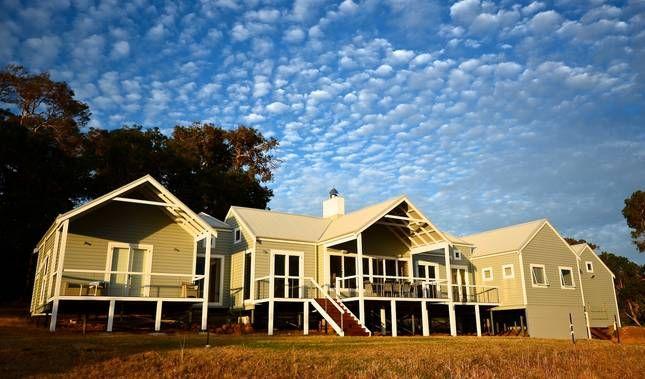 The Hamptons Yallingup, a Yallingup House | Stayz