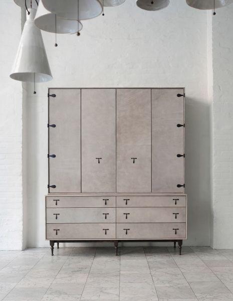 FURNITURE | LEATHER HUTCH | BDDW. Cabinet FurnitureFurniture StorageLiving  Room ... - 199 Best Images About Storage On Pinterest UX/UI Designer