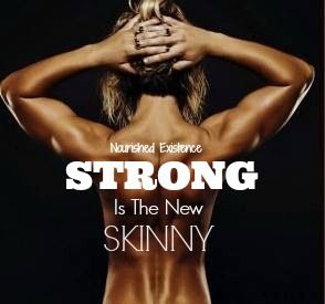 """Read More For Tips On How To Overcome The """"Skinny Fat"""" Epidemic - Skinny fat is essentially looking """"thin and beautiful"""", but lacking lean muscle tissue and energy. New research is showing us just how dangerous being skinny can be. Skinny fat means you are under lean but over fat — essentially, not enough lean muscle and too much body fat (especially belly fat.) 