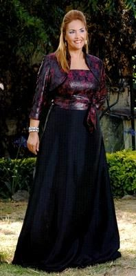 Vertize Gala Factory Vestidos De Tallas Grandes Outlet Fashion Victorian Dress Style