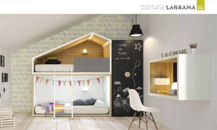 Lagrama Cottage