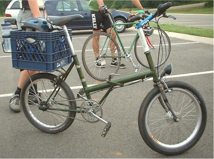 1000 Images About Cool Bikes Raleigh Twenty Dawes
