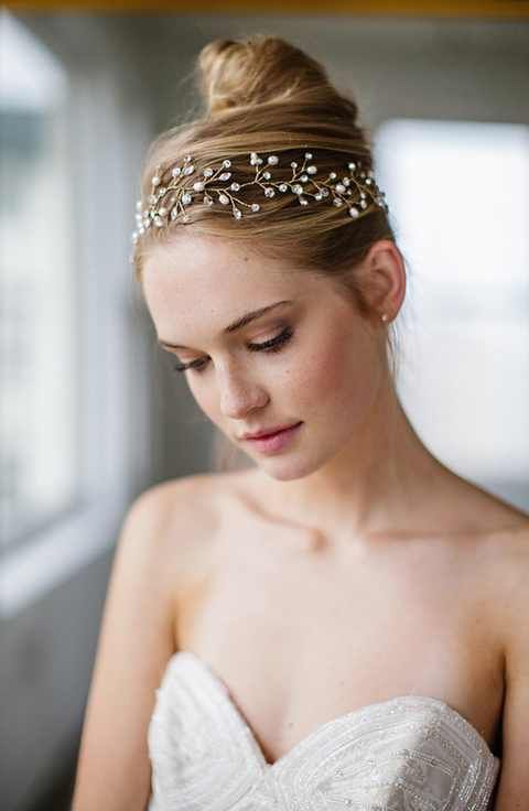 2758 best Bridal Jewelry Accessories images on Pinterest