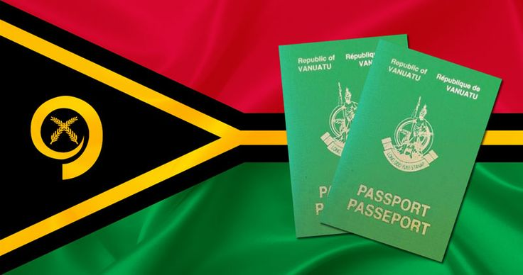 Вануату вводит «продажу» гражданства за биткоины