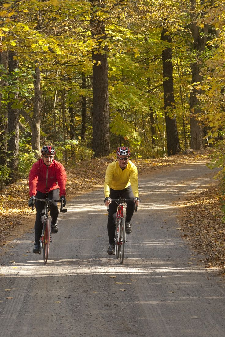 Use one of our 5 #cycling routes and cycle Northumberland this autumn. #Ontario http://www.northumberlandtourism.com/en/outdoor-adventure/Top-5-Cycling-Routes.asp