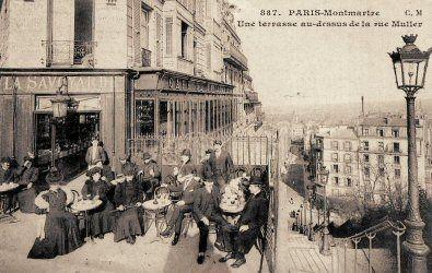 Restaurant Dans Le   Ef Bf Bdme Arrondissement De Paris