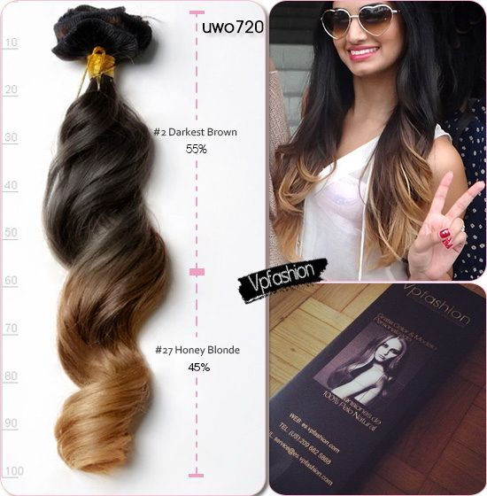 142 best hair extentions images on pinterest hairstyles hair 20 inches two tone human hair extensions uwo720 for hot ombre hairstyles 2014 pmusecretfo Images