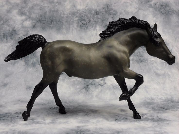 502 Best Breyer And Other Model Horses Images On Pinterest