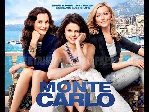 Selena Gomez, Leighton Meester, Katie Cassidy - Monte Carlo Full Movie (2011) - YouTube