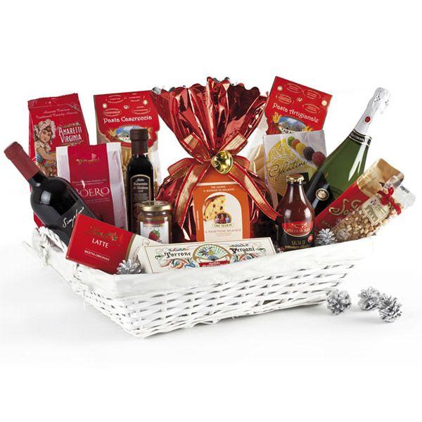 #Cesti #Natalizi per #Regali #Natale #2015 esclusivamente con prodotti  #Made in #Italy http://www.wine-gift-baskets-boxes.com/it/smartblog/16_Cesti-di-Natale-Regali-Natale-2015.html